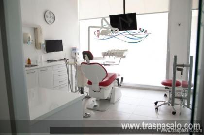 Traspaso Clínica Dental