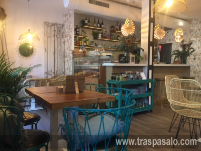 Traspaso Restaurante en Madrid