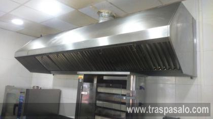 Traspaso Local de Comina en las Tablas, Madrid