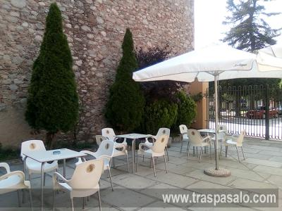 Traspaso Bar Restaurante en Sant Joan de les Abadesses