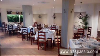 Traspaso Restaurante en Malaga Capital