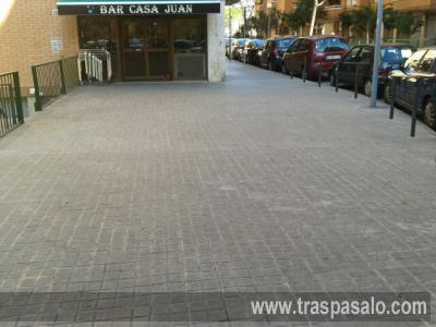Traspaso Bar en Badalona