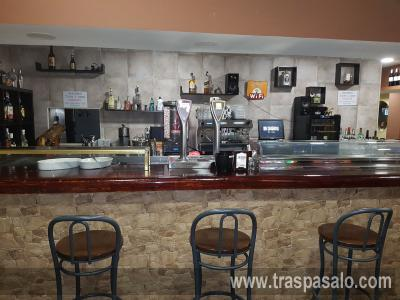 Traspaso Bar en Madrid