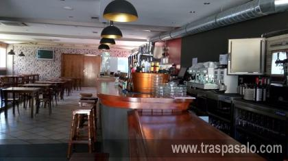 Traspaso Bar en Ieioa