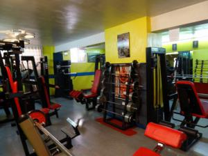 Traspaso Gym y Vivienda